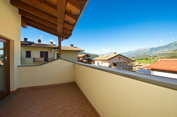 Bilocale Songavazzo Via Dei Mille 11