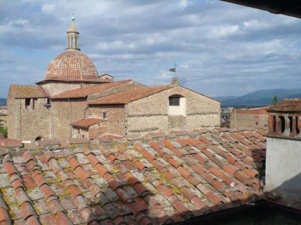 Bilocale Arezzo Via Cavour 3