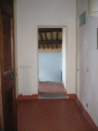 Bilocale Arezzo Via Cavour 6