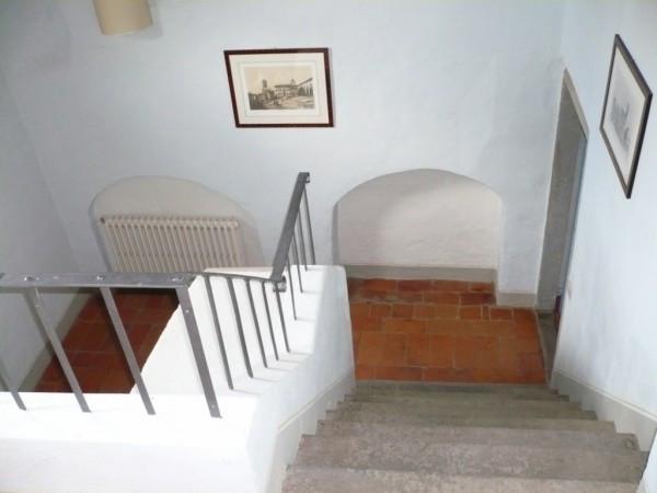 Bilocale Arezzo Via Cavour 9