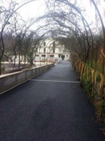 Bilocale Rignano Flaminio Via Giuseppe Valadier 8