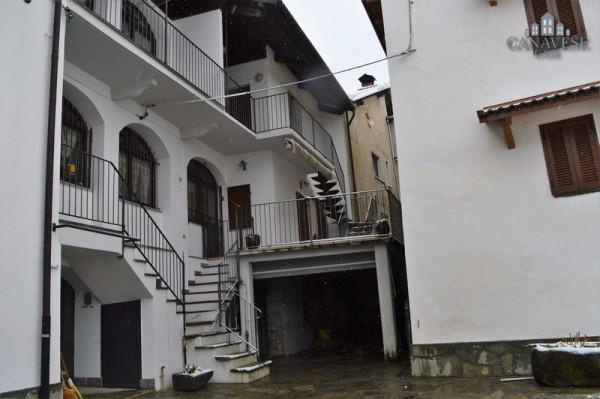 Casa indipendente in Vendita a Brosso Centro: 5 locali, 190 mq