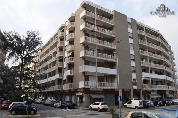 Bilocale Banchette Via Castellamonte 1