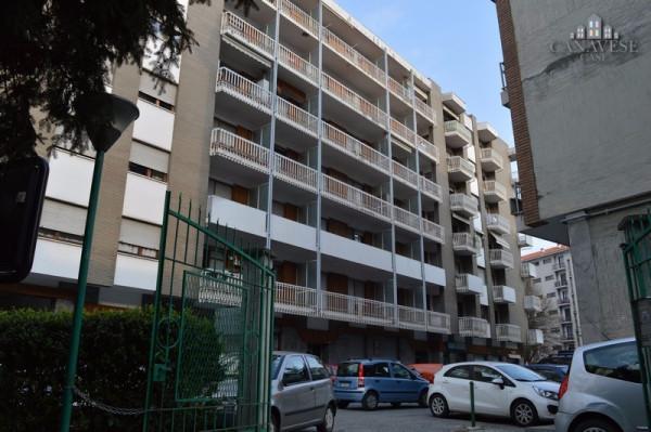 Bilocale Banchette Via Castellamonte 11
