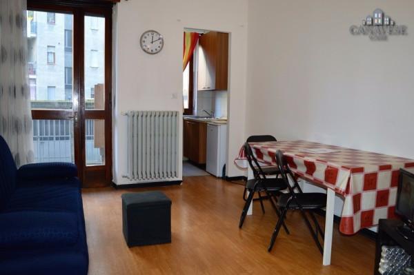 Bilocale Banchette Via Castellamonte 5