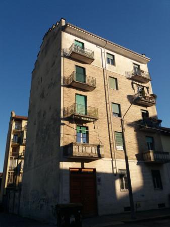 Appartamento in Vendita a Torino Periferia Ovest: 3 locali, 80 mq