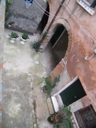 Bilocale Venezia Giardini 5