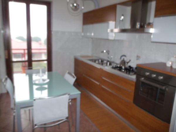 Appartamento in vendita a Trecate, 3 locali, prezzo € 108.000 | Cambio Casa.it