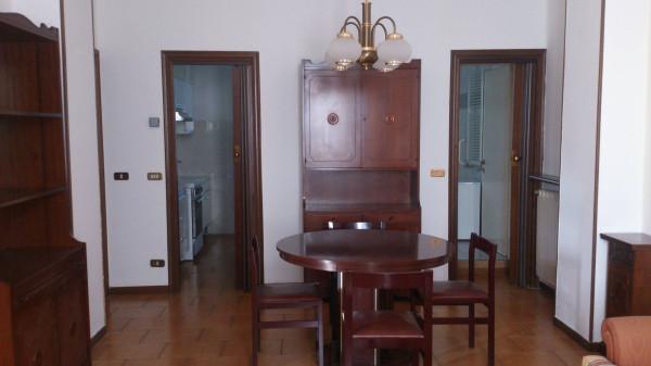 Appartamento in affitto a Capriate San Gervasio, 2 locali, prezzo € 480 | Cambio Casa.it