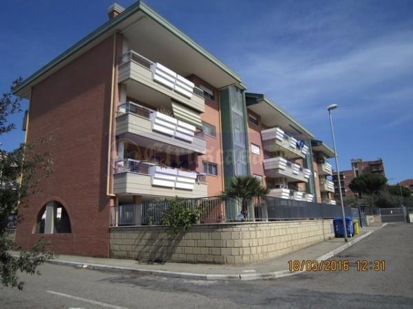 Appartamento in vendita a Tarquinia, 4 locali, prezzo € 238.000   CambioCasa.it
