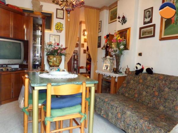 Bilocale Torino Via Pettinengo, 4 2