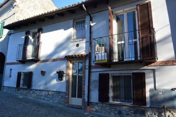 Rustico / Casale in vendita a Volpeglino, 4 locali, prezzo € 75.000 | Cambio Casa.it
