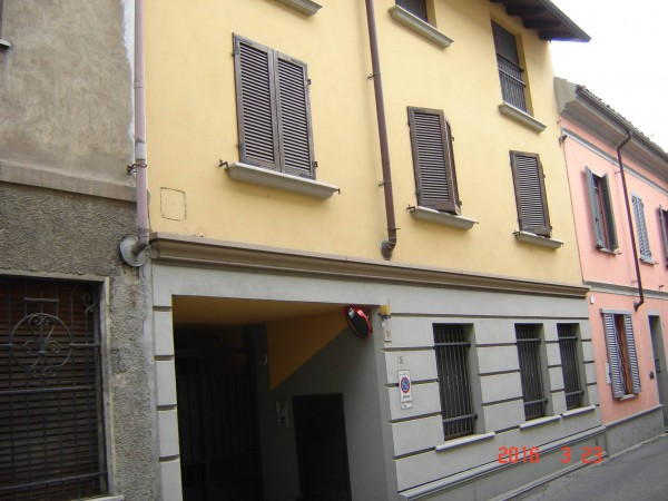 Appartamento in vendita a Castelnuovo Scrivia, 4 locali, prezzo € 185.000 | Cambio Casa.it