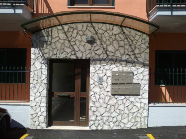Bilocale Fiano Romano Via Pietro Nenni 12