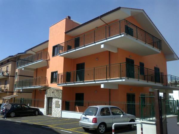 Bilocale Fiano Romano Via Pietro Nenni 2
