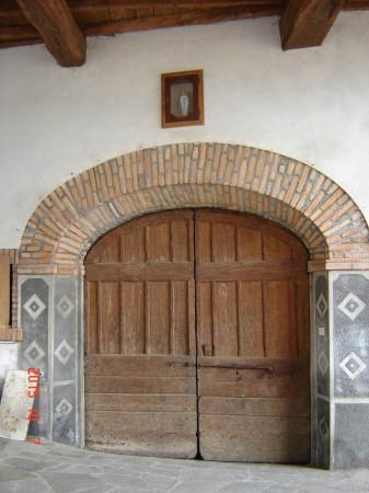 Rustico / Casale in Vendita a Montebello della Battaglia