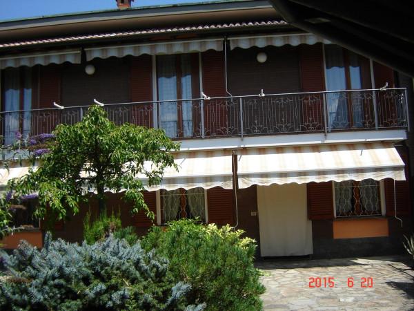 Rustico / Casale in vendita a Verrua Po, 5 locali, prezzo € 395.000 | Cambio Casa.it