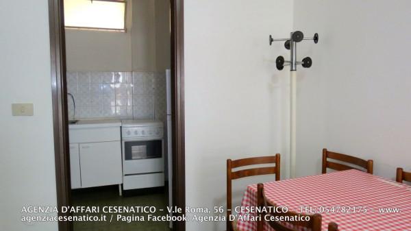 Bilocale Cesenatico Viale Antonio Canova 1