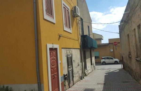 Appartamento in vendita a Roccalumera, 3 locali, prezzo € 85.000 | Cambio Casa.it