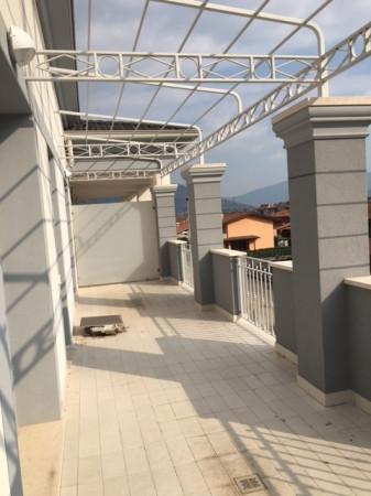 Appartamento in vendita a Concesio, 3 locali, prezzo € 360.000 | Cambio Casa.it