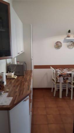 Bilocale Lomazzo Via Del Seprio 10
