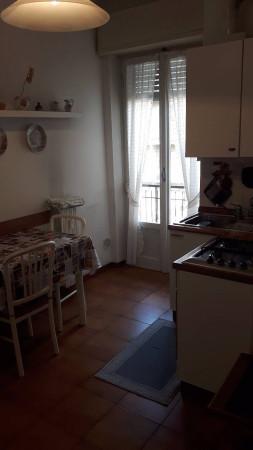 Bilocale Lomazzo Via Del Seprio 11