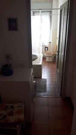 Bilocale Lomazzo Via Del Seprio 5