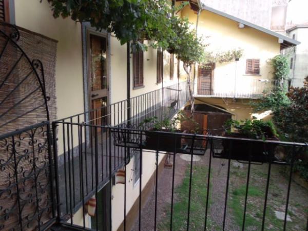 Soluzione Indipendente in vendita a Cerano, 6 locali, prezzo € 180.000 | Cambio Casa.it