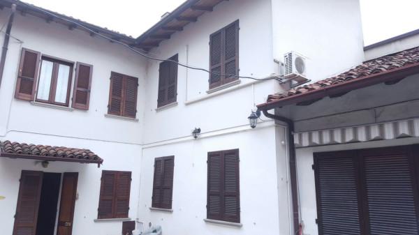 Soluzione Indipendente in vendita a Casalpusterlengo, 4 locali, prezzo € 192.000 | Cambio Casa.it