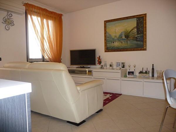 Bilocale Vimercate Via San Nazario 11