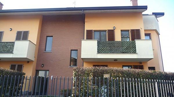 Bilocale Vimercate Via San Nazario 5