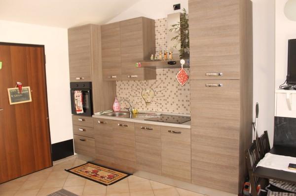 Appartamento in affitto a Missaglia, 1 locali, prezzo € 350 | Cambio Casa.it