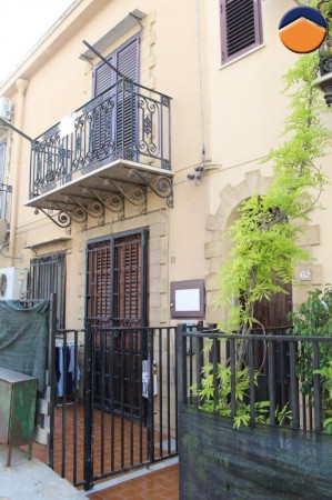 Appartamento Affitto Monreale