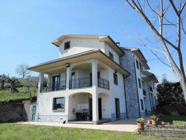 Villa in vendita a Marta, 6 locali, Trattative riservate   Cambio Casa.it
