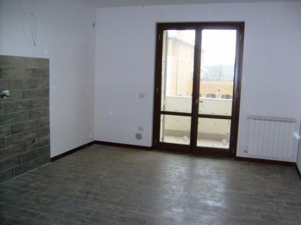 Appartamento in vendita a Foligno, 2 locali, prezzo € 80.000 | Cambio Casa.it