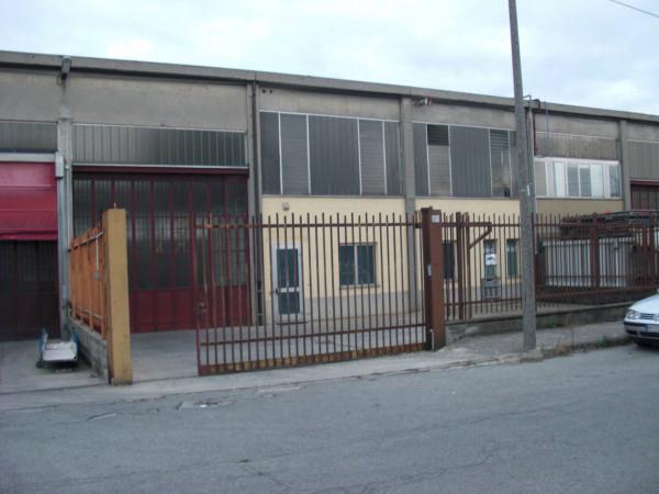 Capannone in affitto a Beinasco, 1 locali, prezzo € 1.150 | Cambio Casa.it