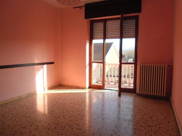 Attico / Mansarda in vendita a Costigliole d'Asti, 4 locali, prezzo € 110.000 | Cambio Casa.it
