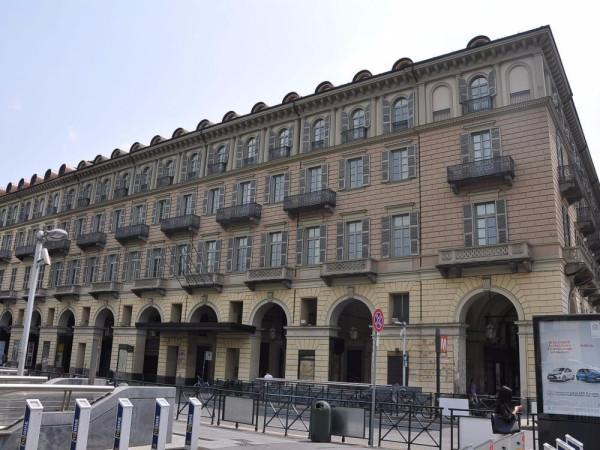 Appartamento in vendita a Torino, 3 locali, zona Zona: 1 . Centro, Quadrilatero Romano, Repubblica, Giardini Reali, prezzo € 459.000 | Cambio Casa.it