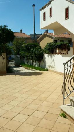 Bilocale Pomezia Via Casablanca 6