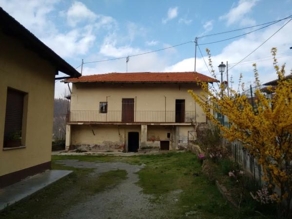 Rustico / Casale in Vendita a Cervasca