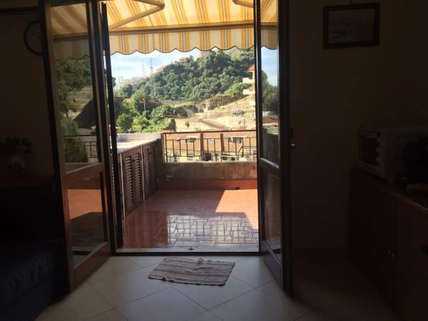Bilocale Letojanni Via Monte Bianco 12