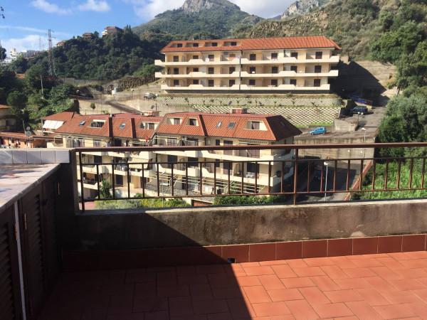 Bilocale Letojanni Via Monte Bianco 4