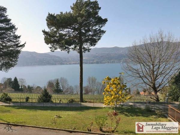 Appartamento in vendita a Ranco, 3 locali, prezzo € 120.000 | Cambio Casa.it