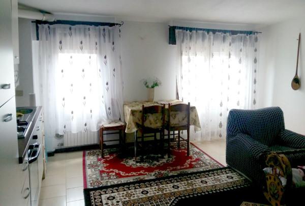 Appartamento Vendita Roccafranca