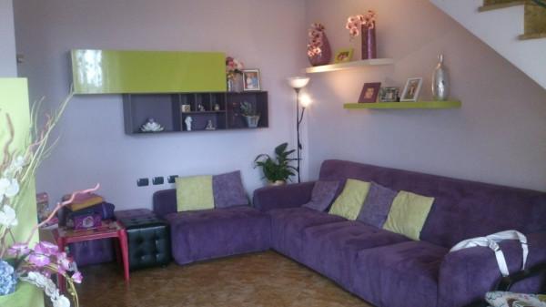 Appartamento in vendita a Bottanuco, 4 locali, prezzo € 180.000 | Cambio Casa.it
