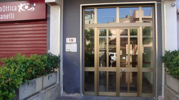 Bilocale Palermo Via Castellana 2