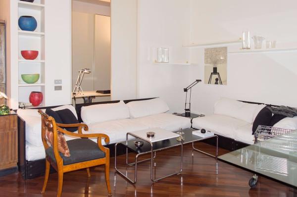Appartamento in Affitto a Torino Semicentro: 3 locali, 80 mq