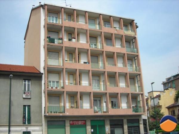 Bilocale Torino Via Sette Comuni 1