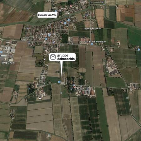 Terreno Edificabile Residenziale in vendita a Bagnolo San Vito, 9999 locali, Trattative riservate | Cambio Casa.it