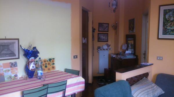 Appartamento in vendita a Filago, 4 locali, prezzo € 73.000 | Cambio Casa.it